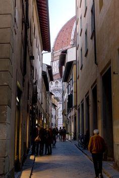 City-Guide: Florenz   © individualicious