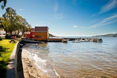 Fiordo de Oslo: En bicicleta a tu aire - Camino En Bici Fiordo De Oslo, City, World, Beach, Water, Travel, Outdoor, Instagram, Norway
