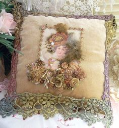 victorian | elvicp elegant victorian throw pillow this elegant victorian decor ...