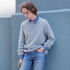 """""""wearing that fuzzy feeling for fall 