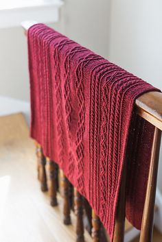 Ravelry: Bairn pattern by Julie Hoover