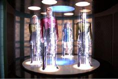 """O desejo de conseguir deslocar-se de um ponto a outro do universo através de """"teletransporte"""" (ou """"teleporte"""") talvez seja uma das aspirações"""
