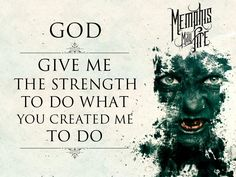 Miles Away // Memphis May Fire #MMF