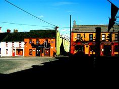Naas, Irlandia