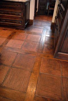 Mediterranean Floor Tiles By Lisa Joyce Design