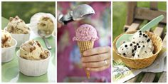 Making your own ice cream is easier than you think.