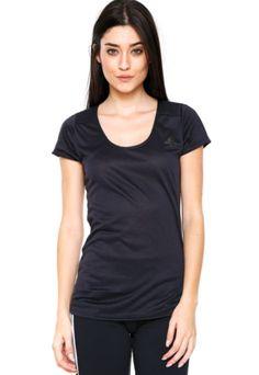 723af9b535 Camiseta adidas Ess Mf Egb Tee Branca