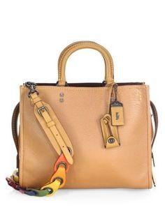 COACH 1941 . #coach1941 #bags #shoulder bags #hand bags #leather #satchel #
