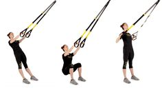 A Full-Body TRX Workout to Hit Every Major Muscle Group | MyFitnessPal
