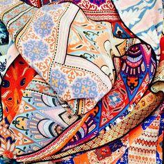 Pile of prints!