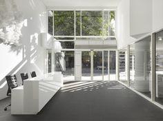 Gallery of Richard Meier & Partners Complete Office Building in Rio de Janeiro - 5