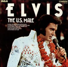 The U.S. Male LP.