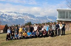 Liechtenstein Winter School 2018 - Apply now! — University of Liechtenstein