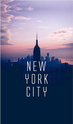 New York City city lights Empire State Building wallpaper Hipster Phone Wallpaper, New York Iphone Wallpaper, Travel Wallpaper, City Wallpaper, Sunset Wallpaper, Iphone Wallpapers, Wallpaper Quotes, Photographie New York, Nova Orleans