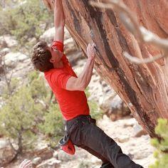 Ben Rueck  Bouldering – Gnarly Nutrition #climbing #bouldering #gnarlynutrition