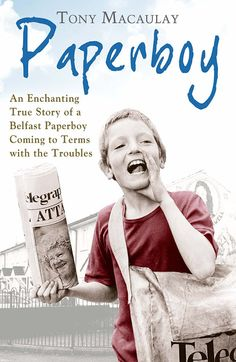 Review: Paperboy by Tony Macaulay