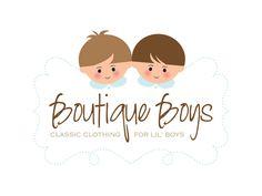 Enter to win a custom designed logo: http://boutiquebydesign.com/blog/free-logo-contest-details/  Boutique By Design Portfolio - Logo Design - Boutique Boys Handmade Clothing for Boys