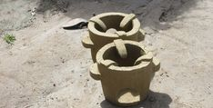 Diy Wood Stove, Wood Oven, Fermenting Jars, Clay Oven, Outdoor Oven, How To Make Clay, Cooking Stove, Stove Fireplace, Rocket Stoves