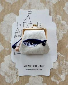 Wonderful satin stitch. Satin stitch