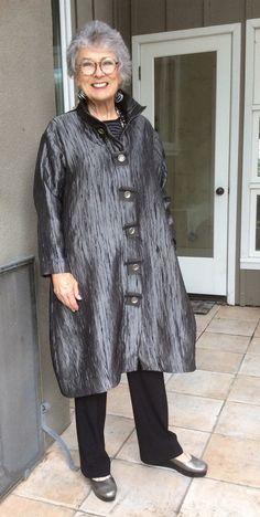 9b9722da75b09 Vogue Patterns Misses  Coat 8934 pattern review by mhoutz