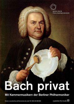Berlin Philharmonic poster