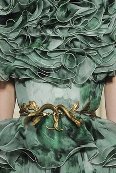 Valli Haute Couture Fall 2012