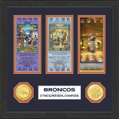 Denver Broncos 3-... http://www.757sc.com/products/denver-broncos-3-time-super-bowl-champions-ticket-collection?utm_campaign=social_autopilot&utm_source=pin&utm_medium=pin #boutiques #mall #style #shoppingaddict #promo #shoppingtime #musthave