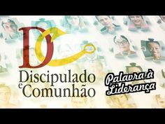 Aviso sobre Grupo de Discipulado e Comunhão AD Mais de Cristo