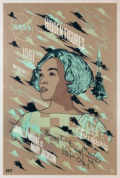 Return to the main poster page for Hidden Figures (#8 of 10)