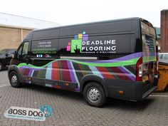 . Van Design, Latest Pics, Design Reference, Boss, Flooring, Marketing, Gallery, Ideas, Transportation
