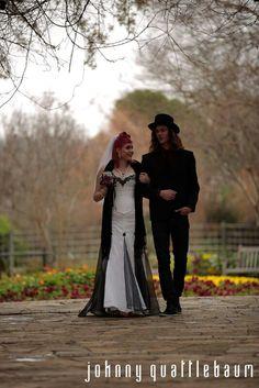Final Vintage Wedding