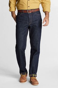 Fire hose 5 pocket canvas jeans