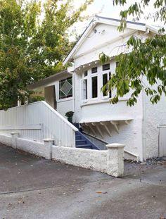 Auckland bungalow - Mel Chesneau's rental home Your Home & Garden Magazine NZ Jan '14 issue Photo: Larnie Nicolson Production: LeeAnn Yare