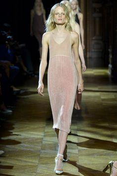 Sfilata Sonia Rykiel #Paris - #Collezioni Primavera Estate 2014 - #Vogue #pfw #ss2014 #SoniaRykiel