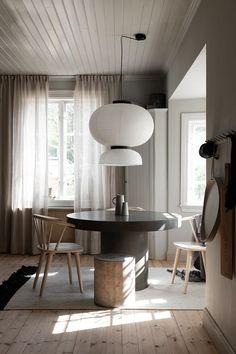 Ett sagolikt drömhus hemma hos Johanna Måwe
