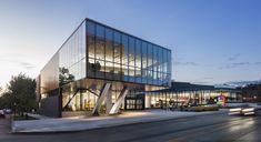 Northside Library | NBBJ