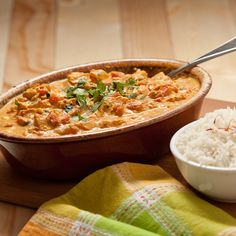 Chicken Tikka Masala – This is IT! « chew out loud