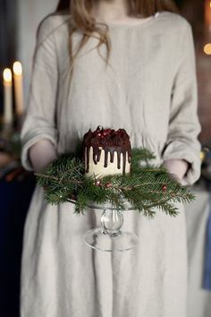 Cosy winter solstice / Christmas inspiration | my scandinavian home | Bloglovin'