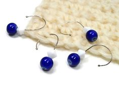 Removable Stitch Markers Set #Crochet #Knitting