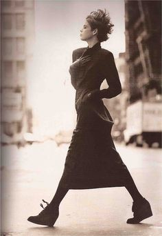 Yohji Yamamoto -- Vo