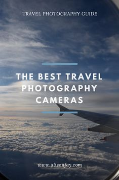 A guide to the best travel photography cameras