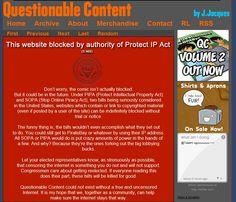 QuestionableContent.net (comic)