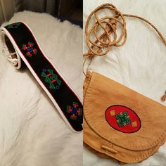 Native Style, Handicraft, Ash, Embroidery, Leather, Crafts, Instagram, Ideas, Craft