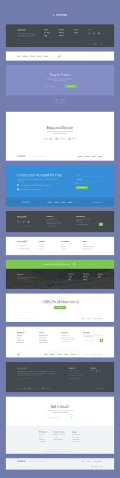 Looking to put together the perfect UI for your website without taking forever and a day to create them? Look no further as this Mighty Deal from Great Simple features not one, but 2 UI Kits! You'll get more than 230 components from blog to charts to footers, as well as 18 ready-to-go templates if you want to just dive right in. Get this set of 230+ components for only $19!