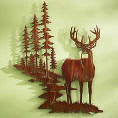Google Image Result for http://www.wildwings.com/DirectionsWEB/client/images/Whitetail_Deer_Steel_Wall_Art_5512865565.jpg