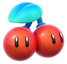 Double Cherry - Characters  Art - Super Mario 3D World.jpg