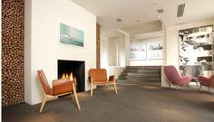 Hotel Continentale en Florencia - Diseño a la italiana | Galería de fotos 1 de 10 | AD MX