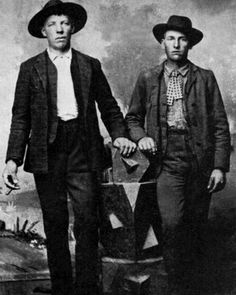 1875 Brothers COLE & BOB YOUNGER