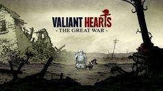 Valiant Hearts chegará para iOS - http://showmetech.band.uol.com.br/valiant-hearts-chegara-para-ios/