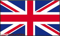 British flag - My Paternal Grandfather